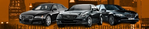 Limousine  | car with driver | Limousine Center Schweiz