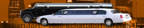 Stretch Limousine Schattdorf | location limousine | Limousine Center Schweiz