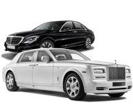 Limousine Service in Switzerland