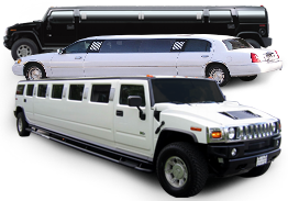 Stretch Limousine (Limo) in Switzerland