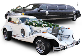 Wedding Cars in Switzerland