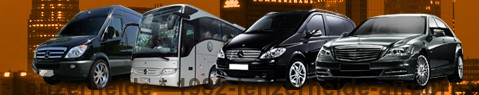 Transfer Lenzerheide | Limousine Center Schweiz