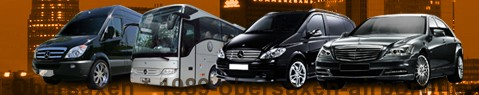 Transfer Obersaxen | Limousine Center Schweiz