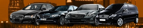Chauffer Service Leukerbad | Limousine Center Schweiz