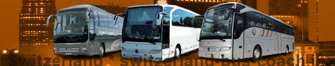 Coach (Autobus)  | hire | Limousine Center Schweiz